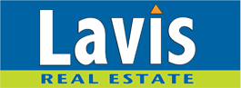Lavis Real Estate - logo